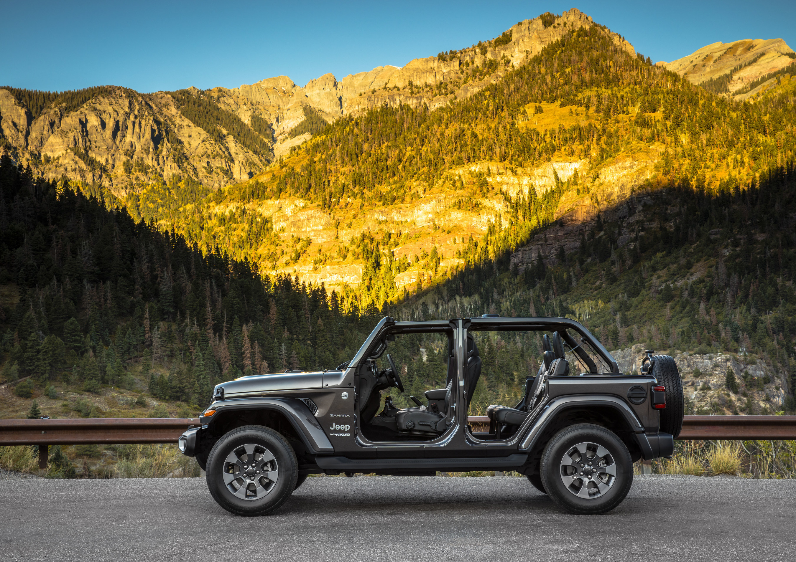 "The Jeep brand launches ""Legends Aren't Born, They're Made"" marketing campaign cementing brand's legendary SUV status (""Anthem"" 30-second spot includes images of James Dean, Babe Ruth and Misty Copeland)."