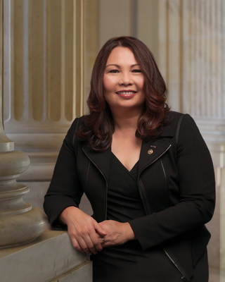 Combat War Veteran and U.S. Senator Tammy Duckworth (D-IL) to deliver major foreign policy speech ahead of 16th anniversary of US-led invasion of Iraq at National Press Club Headliners event March 13