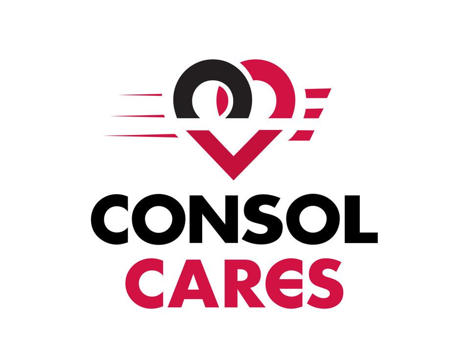 (PRNewsfoto/CONSOL Energy Inc.)
