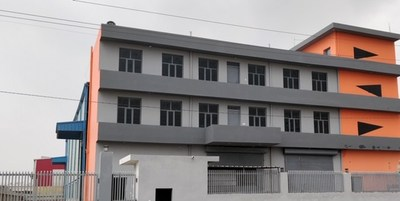 T/CCI Manufacturing, India