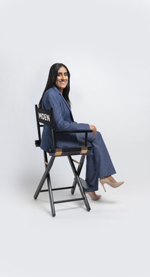 Starting today, Moen's first Water Director, Nina Kshetry will work with the Moen team to deepen connections to water organizations across the United States who share the company's passion for making each and every interaction with water more meaningful.