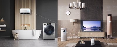 Haier to Unveil 7-Brand Smart Home Solution for Global Users to Customize Their Smart Life