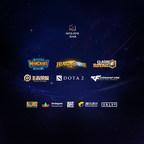 Divulgados os jogos oficiais e a programação dos torneios do WCG 2019 de Xi'an