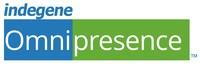 Indegene-Omnipresence Logo