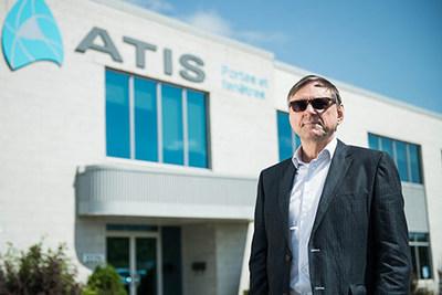 Robert Doyon (CNW Group/Atis Group Inc.)