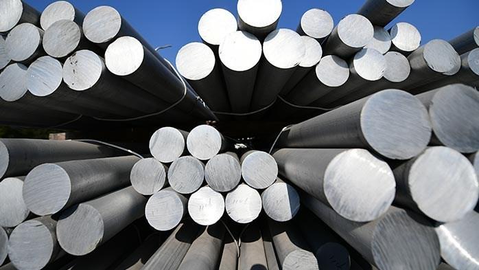 China's tax reform and impact on aluminium market (PRNewsfoto/CRU)