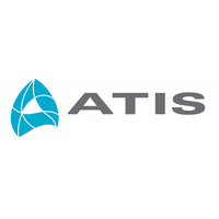 Logo : Groupe Atis (Groupe CNW/Groupe Atis Inc.)