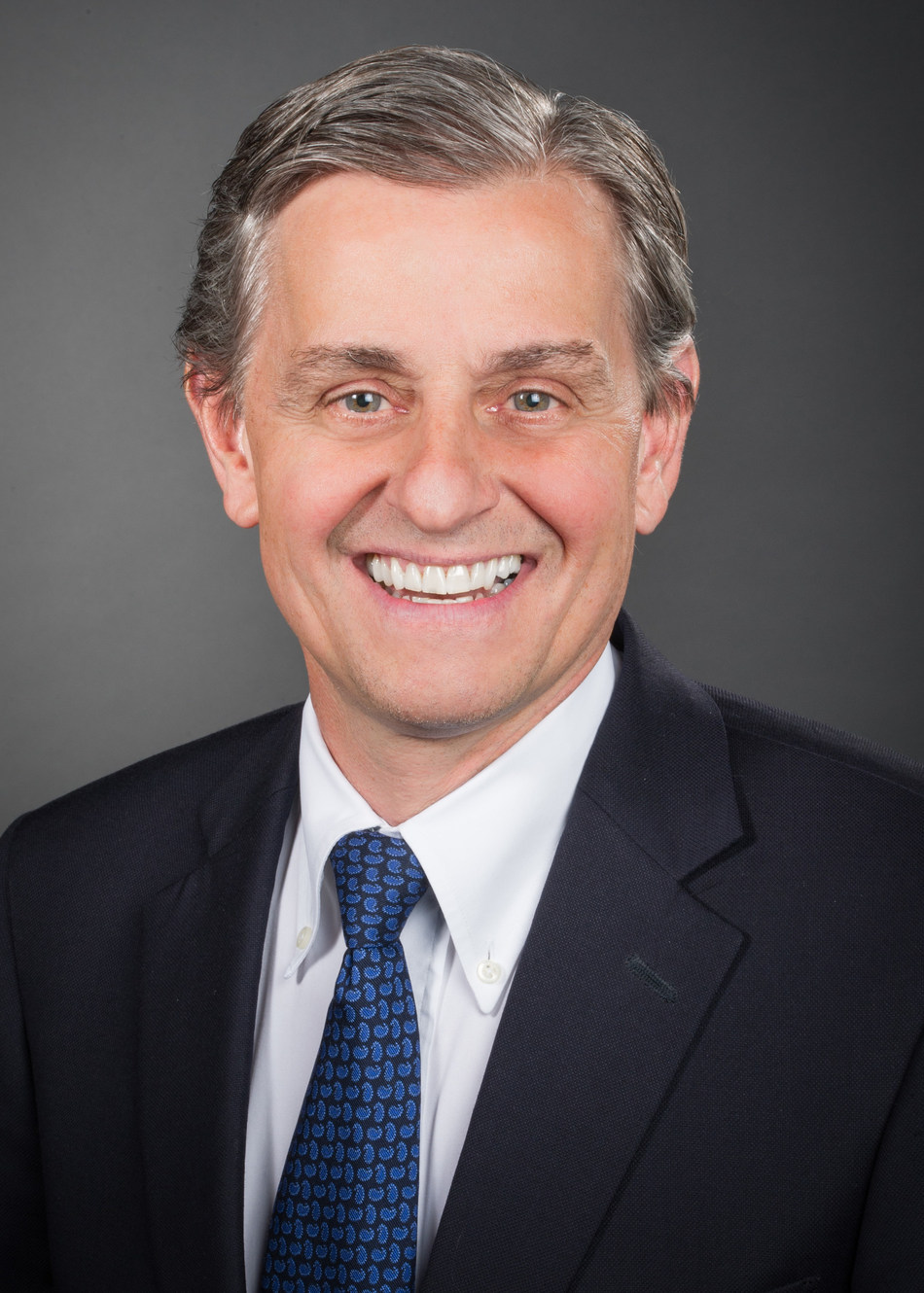 Kevin J. Tracey, president and CEO of the Feinstein Institute and co-author on the paper