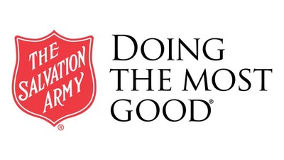 The Salvation Army Logo (PRNewsfoto/The Salvation Army)
