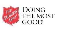 The Salvation Army Logo (PRNewsfoto/The Salvation Army)
