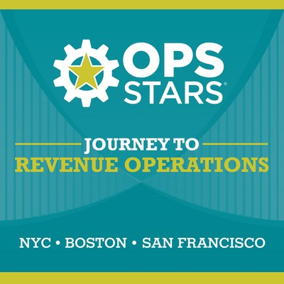 LeanData Supports Growing Community of Revenue Operations Professionals with OpsStars Roadshow in 2019