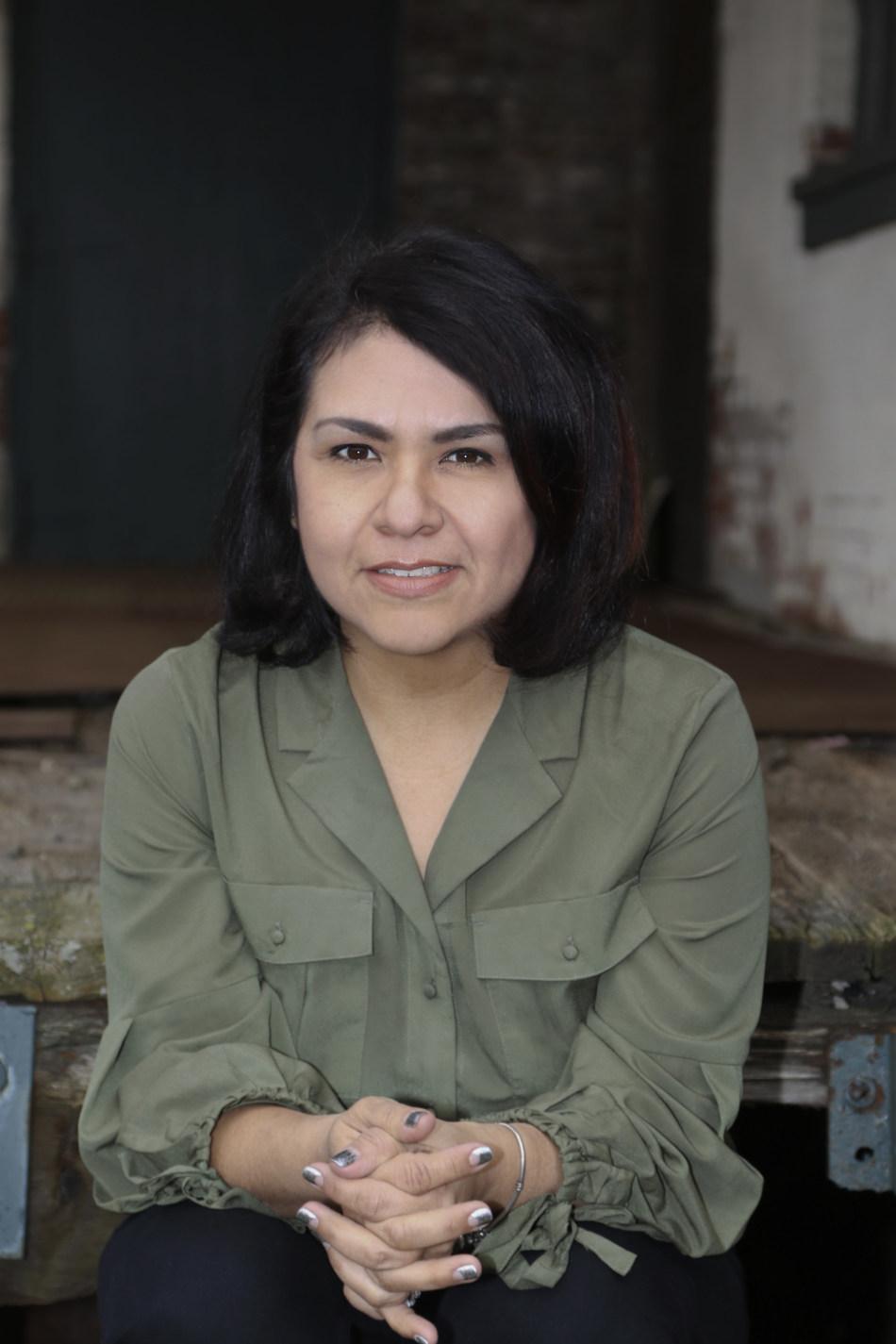 Sylvia Herrera.
