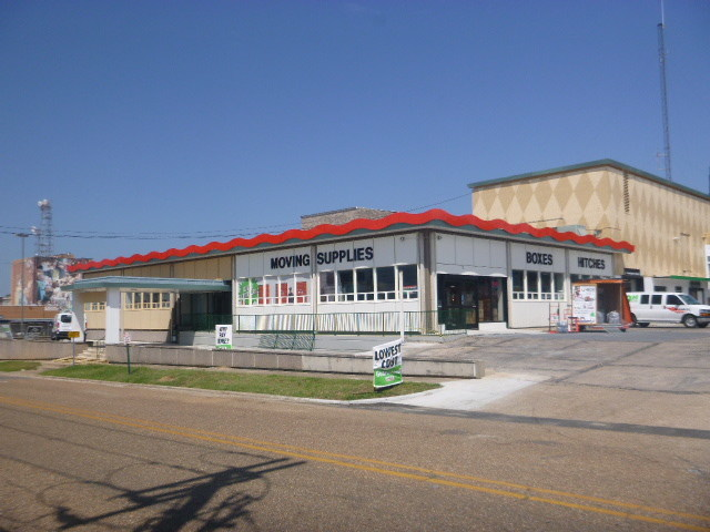 U-Haul will host a grand-opening event on March 22 to unveil its newest indoor self-storage facility at U-Haul Moving & Storage of Downtown Riverfront at 222 Lake St. in Shreveport.