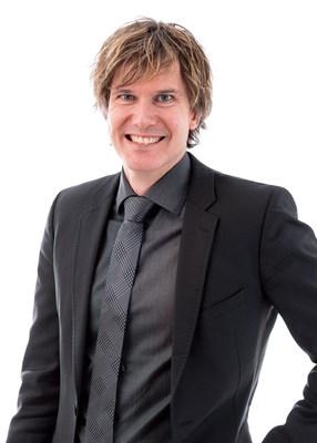Co‑operators nomme Alec Blundell au poste de premier vice-président et chef de l'exploitation de Co‑operators Vie, et président et chef de l'exploitation de CUMIS (Groupe CNW/Co-operators)