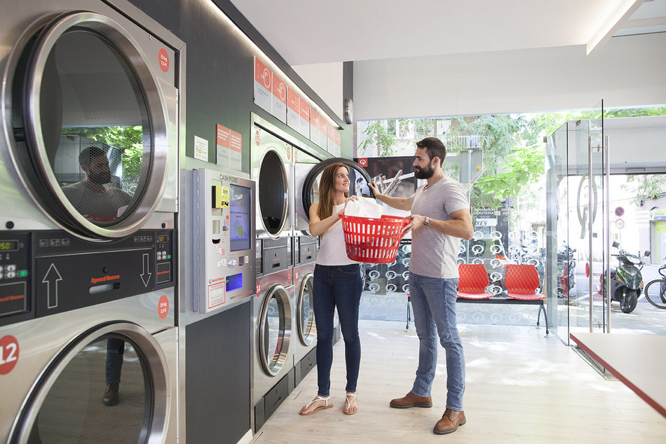 Other existing laundries - Barcelona, Spain
