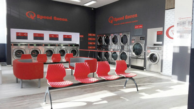 Other existing laundries - Brescia, Italy
