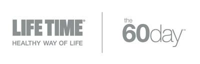 Life Time 60day logo