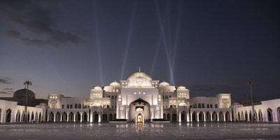 Qasr-Al-Watan (PRNewsfoto/Qaser Experiences)