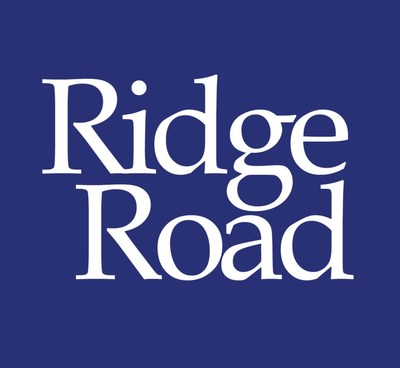 ridge road logo
