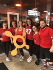 Orangetheory Fitness and American Heart Association Come Together to Rally Around Cardiovascular Health