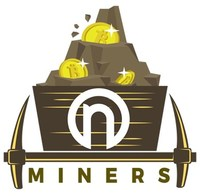 OnMiners S.A logo (PRNewsfoto/OnMiners S.A)