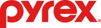 Pyrex simple red logo version