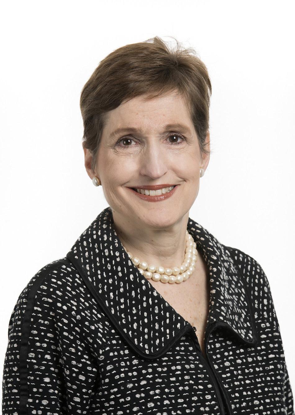 Ann Caulkins named as senior vice president of Novant Health and president of Novant Health Foundation