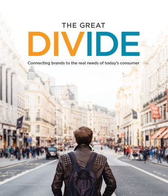 "Alliance Data's study, ""The Great Divide: Connecting Brands to the Real Needs of Today's Consumers,"" identifies where brands are falling short at meeting consumer expectations and provides insights and strategies for increasing the relevance and effectiveness of brand marketing."