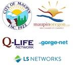 Maupin, Oregon Completes Gigabit Broadband Network, Bridging the Digital Divide