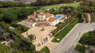 葡萄牙阿尔加维度假村一别墅将通过Concierge Auctions进行无底价拍卖