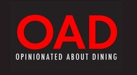 Opinionated About Dining (OAD) Logo (PRNewsfoto/Opinionated About Dining (OAD))