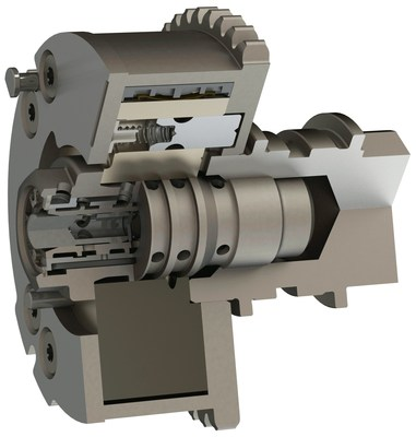 BorgWarner's Intelligent Cam Torque Actuation (iCTA) delivers better fuel economy and reduced emissions