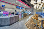 "Baskin-Robbins Brings Next Generation ""Moments"" Store Design to El Paso, Texas"