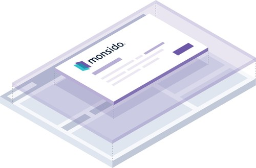 PageAssist, an add-on to the Monsido web governance platform, is a personalization toolbar that customers can add to their website as an overlay.