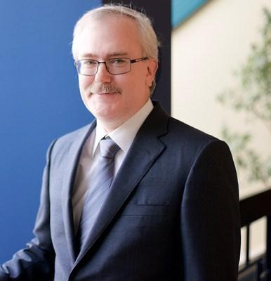 Aled ab Iorwerth, Économiste en chef adjoint, Société canadienne d'hypothèques et de logement (Groupe CNW/Société canadienne d'hypothèques et de logement)