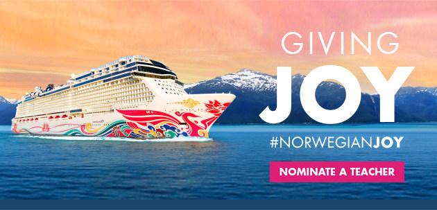 (PRNewsfoto/Norwegian Cruise Line)