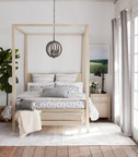 Bed Bath & Beyond® Introduces Bee & Willow™ Home, Its First-Ever, Exclusive Whole Home And Furniture Brand
