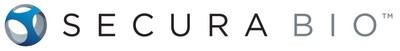 Secura Bio, Inc. Logo (PRNewsfoto/Secura Bio, Inc.)