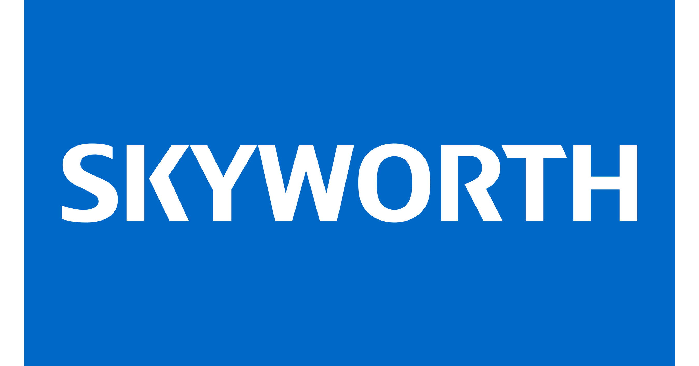 SKYWORTH TV ranked 1st in China market for first two months