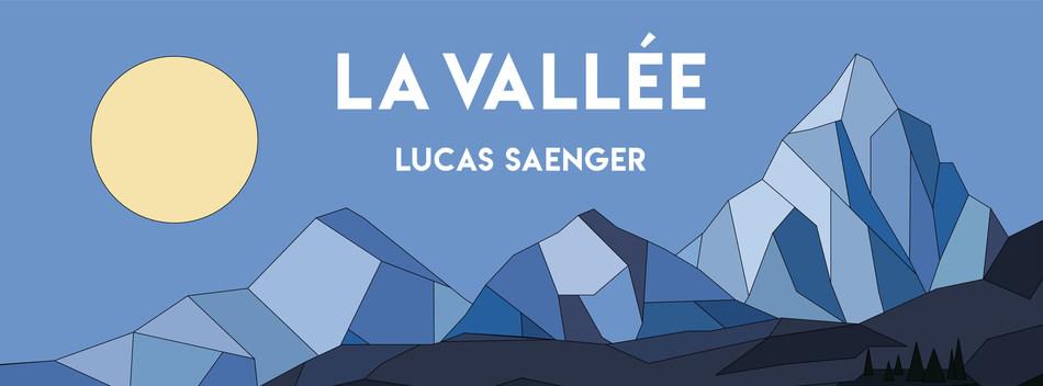 Centre Laval to present the exhibit La Vallée by Lucas Saenger (CNW Group/Centre Laval)