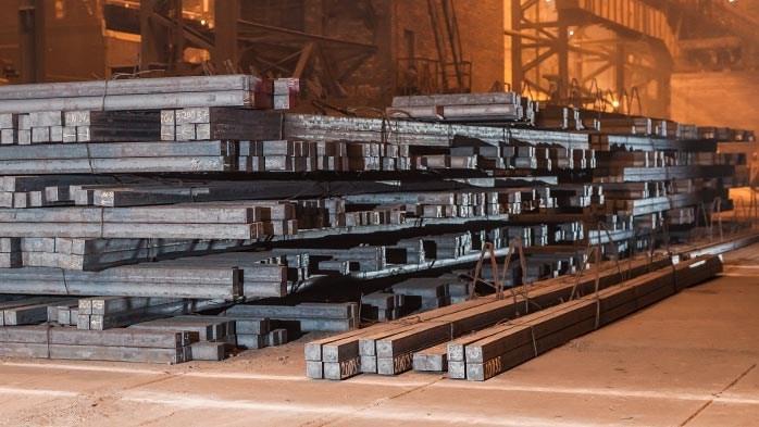 Steel Billet Trading Ban in Egypt