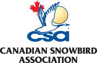 Canadian Snowbird Association (CNW Group/Canadian Snowbird Association)
