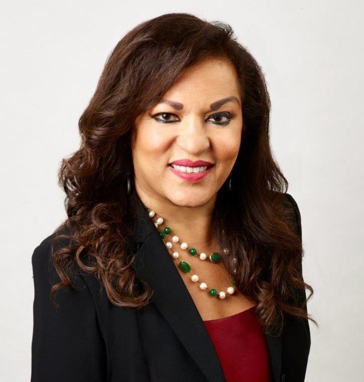Noella Milne (CNW Group/George Brown College)