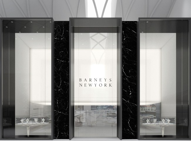 American Dream, the future of retail and entertainment, and Barneys New York, the luxury specialty retailer, announced that Barneys New York, including Freds at Barneys New York, will open at the property this year. Barneys New York at American Dream will be the company's only flagship location in New Jersey.