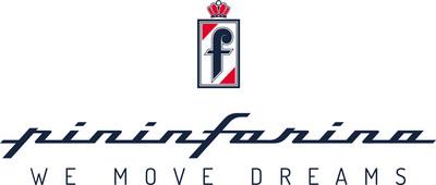 Pininfarina SPA Logo