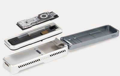 Oxford Nanopore Launches Flongle for Rapid, Smaller DNA/RNA Sequencing Tests in Any Environment