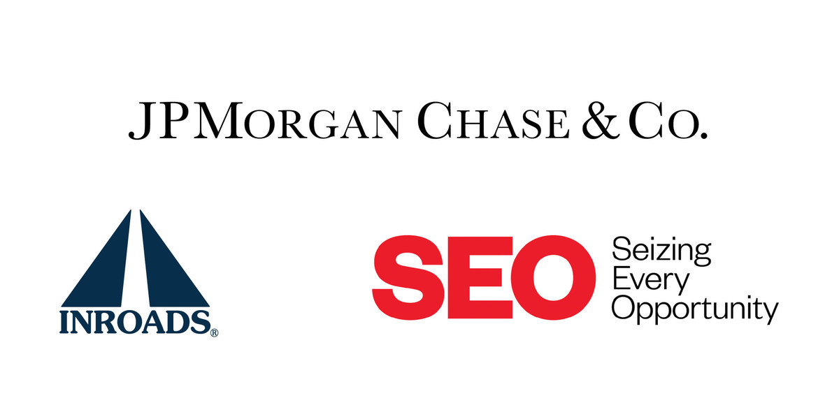 INROADS, SEO and JPMorgan Chase & Co  Join Forces to Launch