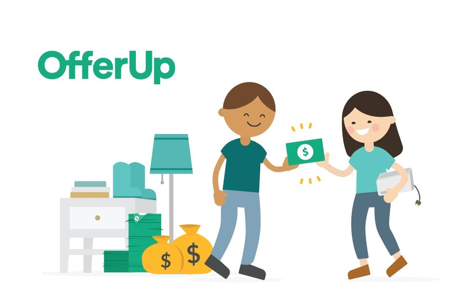 OfferUp is dedicated to building the simplest and most trustworthy way for people to buy and sell in their communities. As the largest mobile marketplace for local buyers and sellers in the U.S., the company's apps make selling an item as easy as snapping a picture from your smartphone.