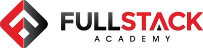 Fullstack Academy logo (PRNewsfoto/Bridgepoint Education, Inc.)