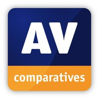AV Comparatives Logo (PRNewsfoto/AV Comparatives)